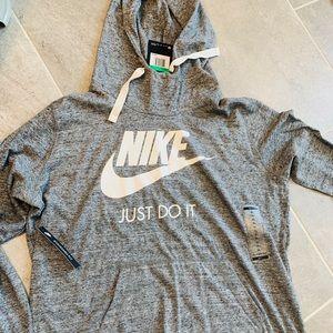 Brand New w/Tags Nike Standard Fit Hoodie